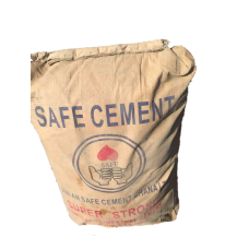 Safe Cement